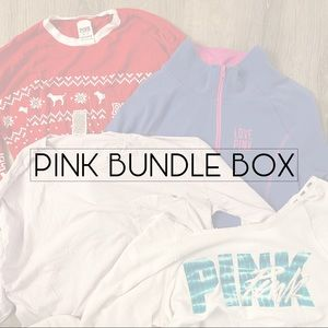PINK Not So Mystery Bundle Box 📦